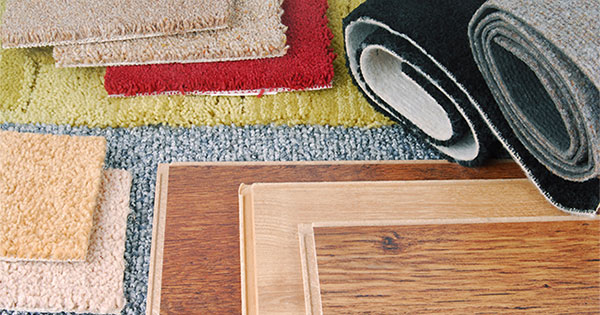 West Palm Beach Commercial Flooring, Flooring Installations and Flooring Design